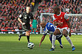 Stephen Carr and Abou Diaby (5092174615).jpg