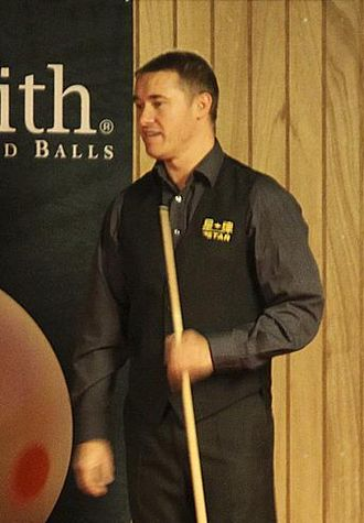 Snooker world rankings 2005/2006 - Image: Stephen Hendry