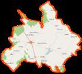 Sterdyń (gmina) location map.png