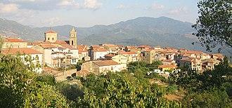 Stio - Image: Stio (panoramic view)