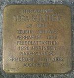 Stolperstein Rosa Günther.jpg