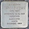 Stolperstein für Dario Veneziani (Rom).jpg