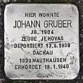 Stolperstein für Johann Gruber (Salzburg).jpg