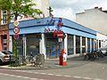 Stolpersteine Köln, Verlegestelle Venloer Straße 272 - Ecke Körnerstraße.jpg