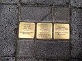 Stolpersteine Kleve Kasinostraße 2.jpg