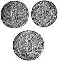 Story of Prague (1920), medals of Jan Hus 2.jpg