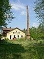 Stráž nad Nežárkou, továrna.jpg