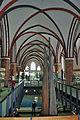 Stralsund, Meeresmuseum in der Katharinenkirche, Ausstellungshalle (2012-04-10) 4, by Klugschnacker in Wikipedia.jpg