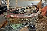 Stralsund, Nautineum, Boot GLO-008 (2013-07-30), by Klugschnacker in Wikipedia.JPG