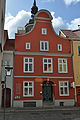 Stralsund, Tribseer Straße 19 (2012-05-12) 1, by Klugschnacker in Wikipedia.jpg