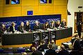 Strasbourg Parlement européen liberté journalistes otages en Syrie 5 février 2014 08.jpg