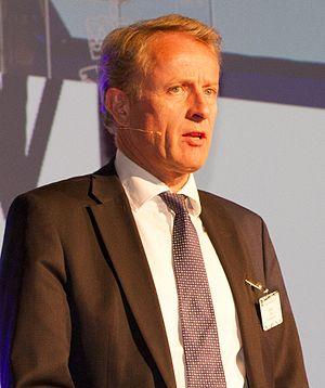 Øystein Løseth - Image: Styreleder i Statoil og Eidsiva energi Øystein Løseth