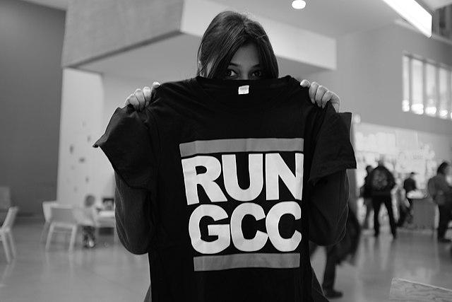 GCC Is Your Friend