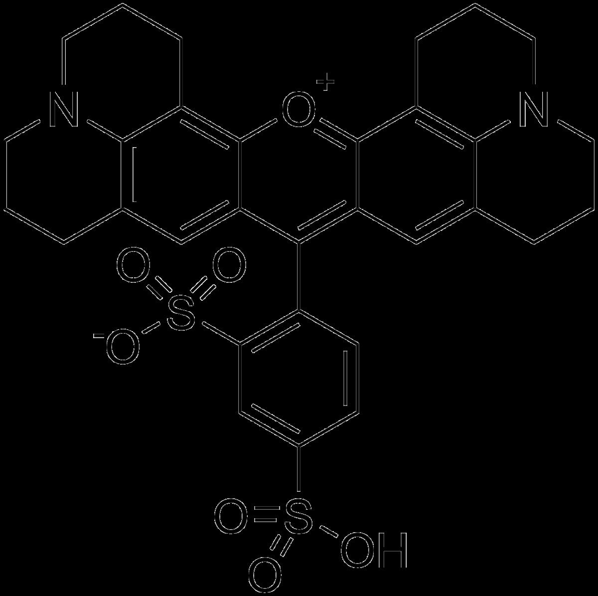 Sulforhodamine 101 Wikipedia