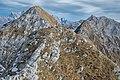 Sulla cima del monte Cadin.jpg