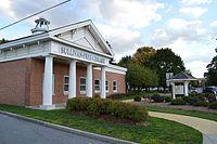 Sullivan Free Library - panoramio.jpg