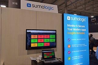 Sumo Logic U.S. information technology company
