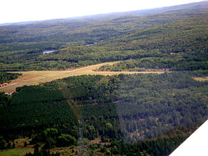 Sundridge Airport - south view.JPG