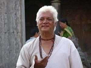 Sunil Thapa