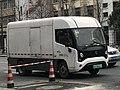 Sunlong Guangxi Yibian NEV electric logistics van 002.jpg