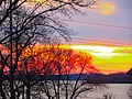 Sunset over Lake Mendota - panoramio (11).jpg