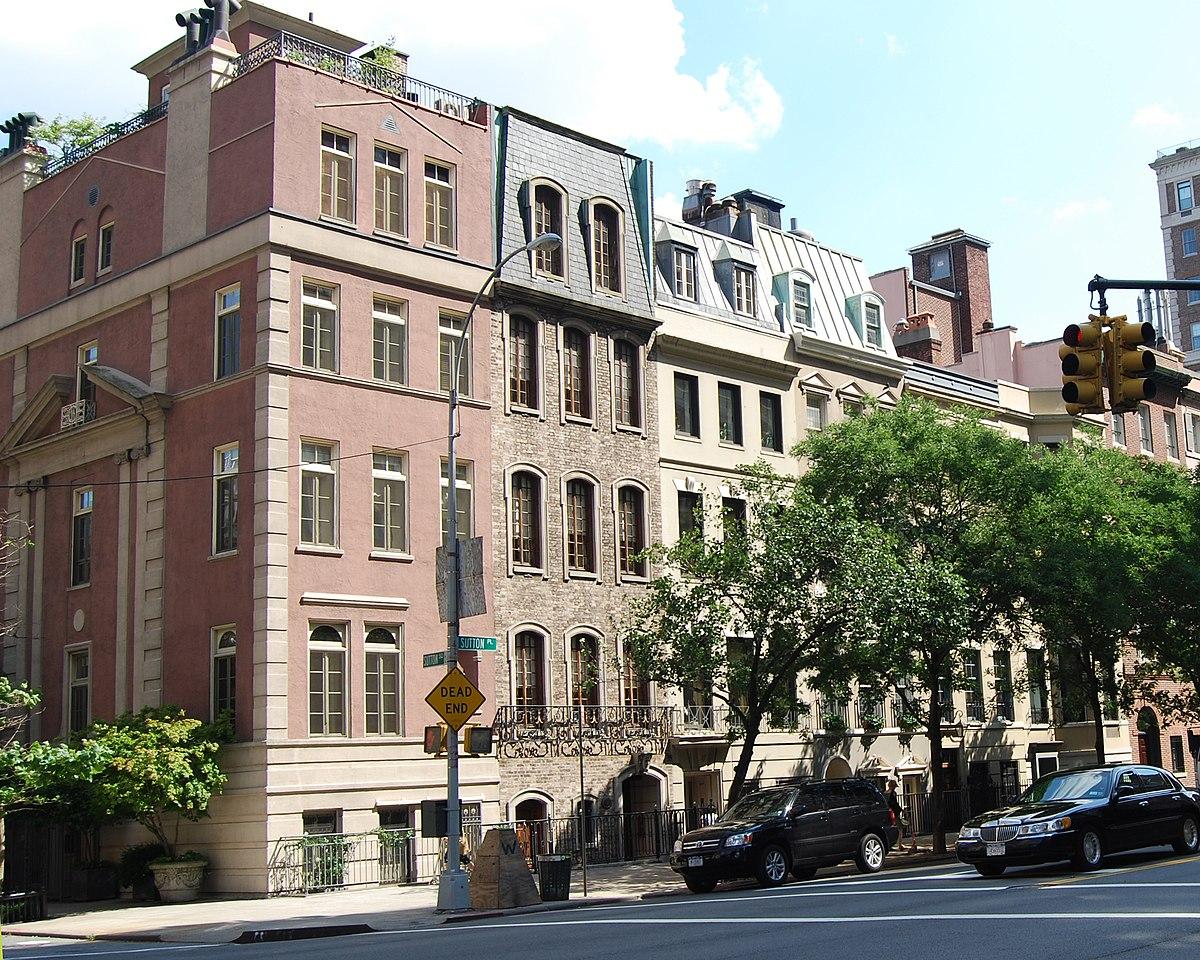 Manhattan Condo Apartments For Rent