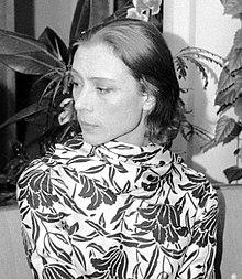 Svetlana Beriosova - Wikipedia