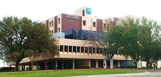 Baylor Scott & White Medical Center – Temple - Wikipedia