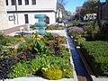 Szklana fontanna w Heilsbronn01.jpg