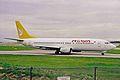 TC-AFM B737-4Q8 Pegasus MAN 24JUL00 (6311895204).jpg
