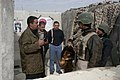 Tacticle Check Point in Barwanah, Iraq.jpg