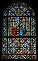 Taillis (35) Église Vitrail 01.JPG