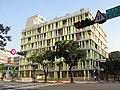 Taipei Chengzhong Social Welfare Services Building 20160723.jpg