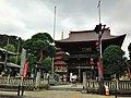 Takahata, Hino, Tokyo 191-0031, Japan - panoramio (9).jpg