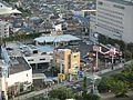 Takatsuki City Hall, ohsho direction - panoramio (1).jpg