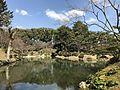 Takueichi Pond in Shukkei Garden 5.jpg