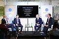 Tallinn Digital Summit. Tech talks Diego Piacentini, Aleksi Kopponen, Ondrej Maly and Siim Sikkut (37359416792).jpg