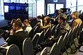 Tallinn Digital Summit press presentation- e-Estonia (37336501422).jpg