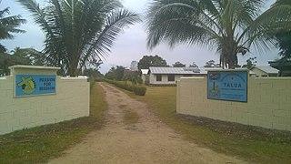 Talua Theological Training Institute