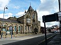 Tameside Libraries - geograph.org.uk - 921778.jpg