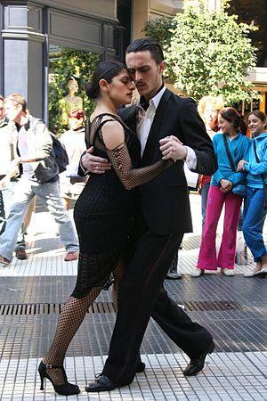 Tango Argentyńskie Wikiwand