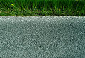 "Tarmac fringe, or ""on the edge"" (2579072046).jpg"