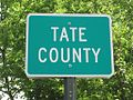 Tate County MS sign 001 2012-03-31.jpg