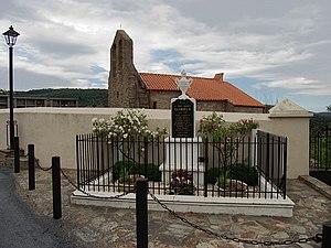 Français : Monument aux morts, Taulis (Pyrénée...