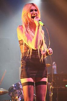 Heidi Montag - Blackout