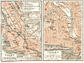Tbilisi city map (Wagner & Debes, Leipzig 1914).jpg