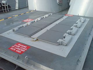 Mark 41 Vertical Launching System Type of Missile Launching System