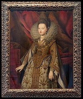 Isabella of Savoy Hereditary Princess of Modena