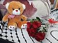 Teddy & Flowers.jpg