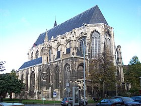 Image illustrative de l'article Église Saint-Éloi de Rouen